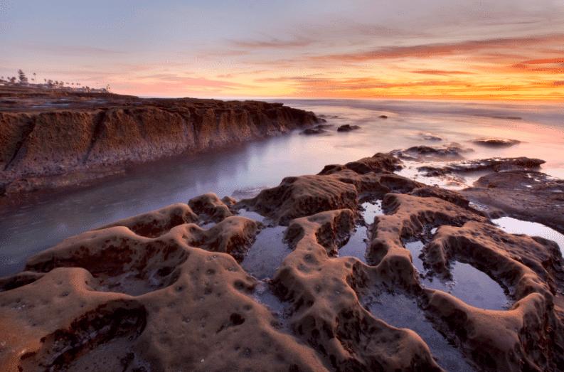 Sunset Pools