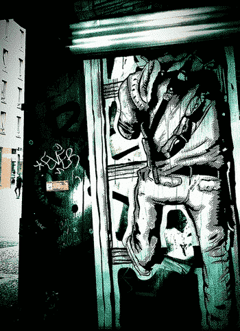 Berlin Behind Closed Doors