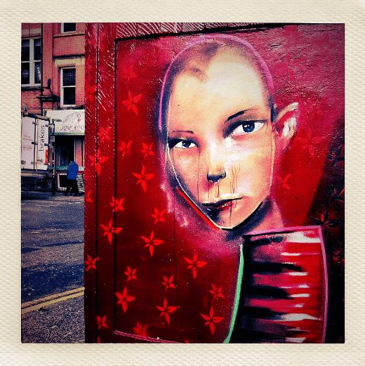 Manchester Portrait
