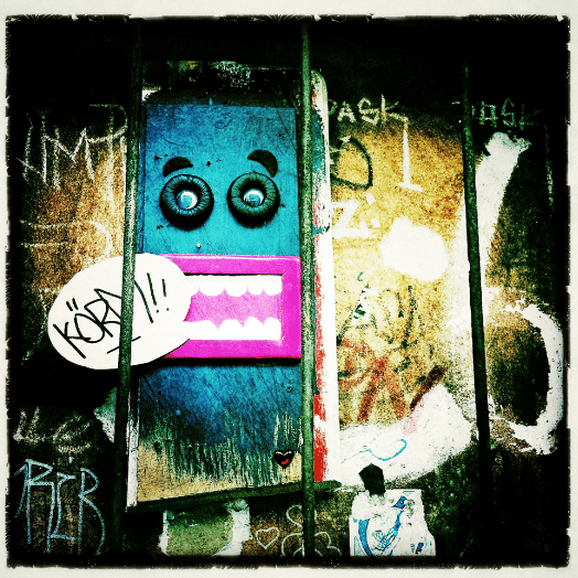 Bizarre Berlin