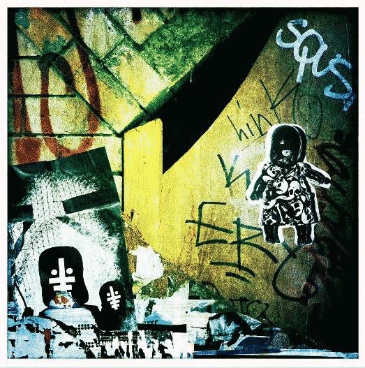 Berlin Street Art II