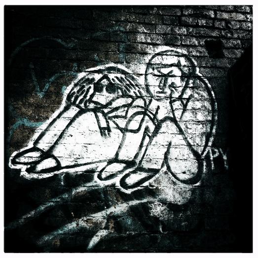 Manchester Street Art II