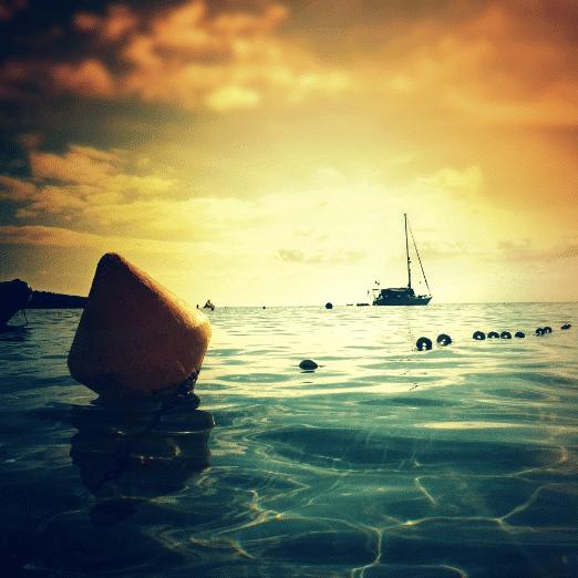 Buoyant Ibiza