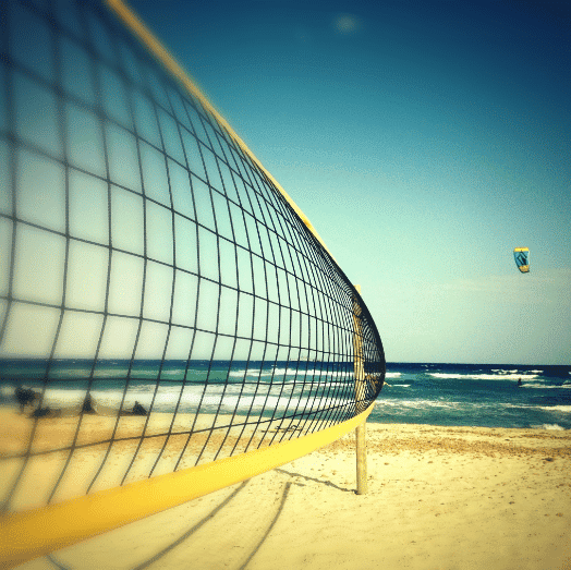 VolleySurf