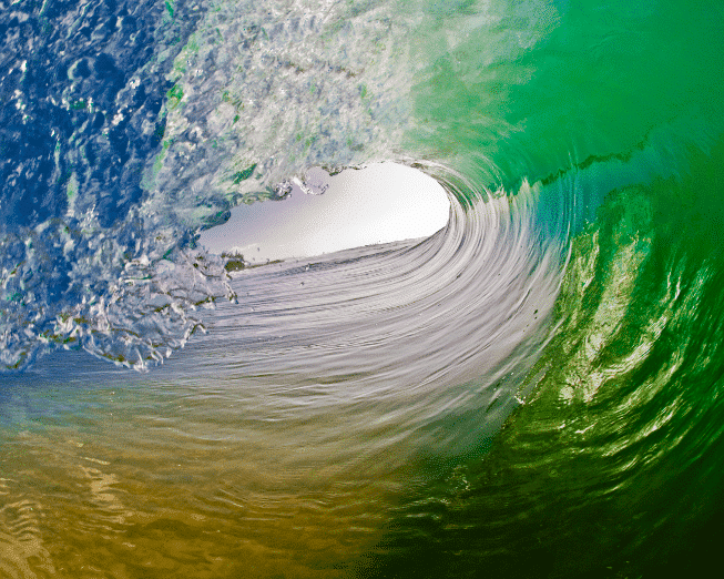 Green Room Wave